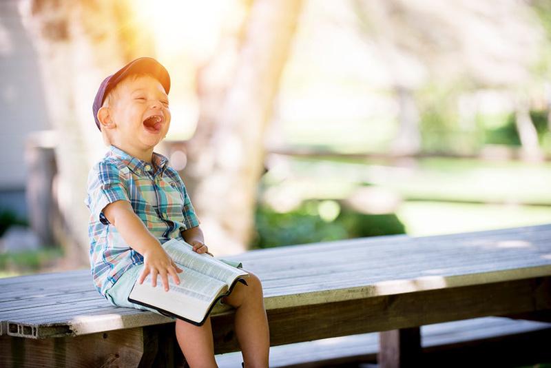 jak nauczyć dziecko poprawnie mówić