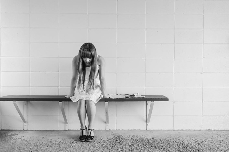 Depresja poporodowa jak sobie z nią radzić