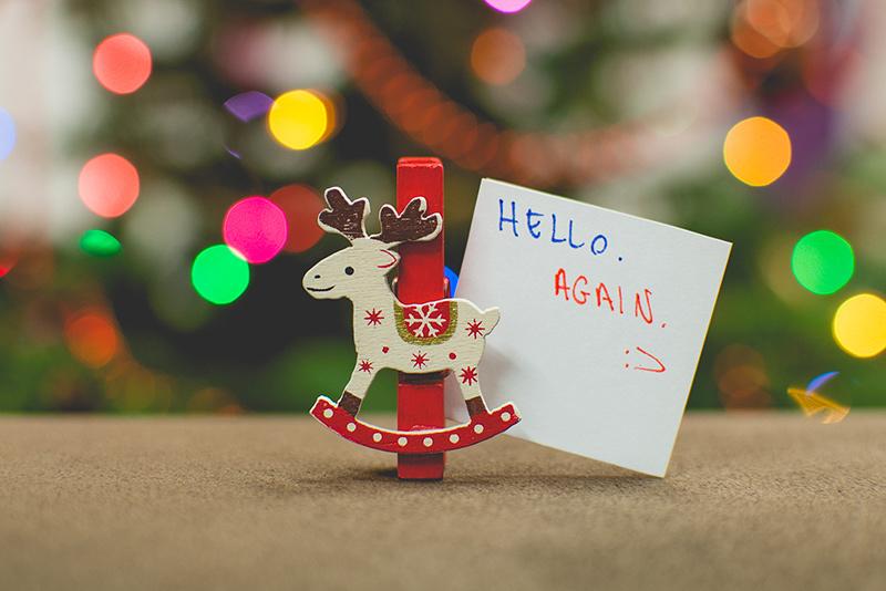 Co Mikołaj odpisuje dzieciom na listy