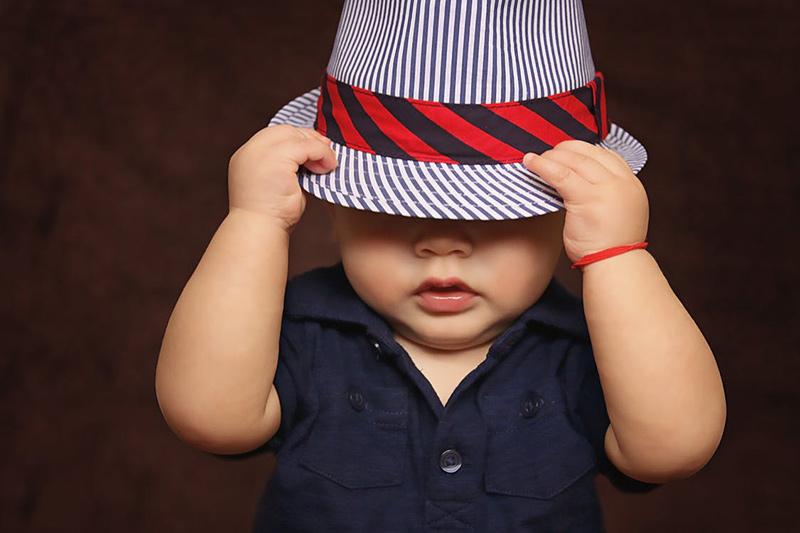 Jakie ubranka dla dzieci