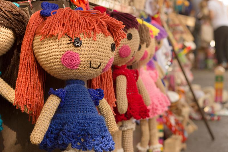 zabawki eko dla dzieci