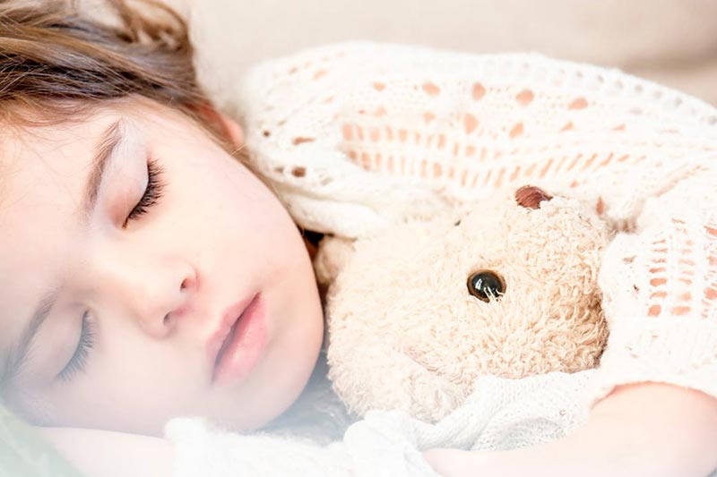 jak dbać o odpornosc dziecka