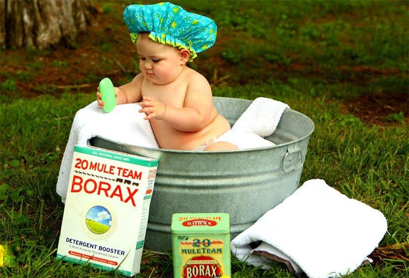 kąpiel dziecka co i jak żeby było dobrze