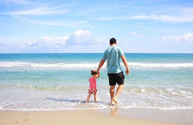 rola taty w wychowaniu dziecka